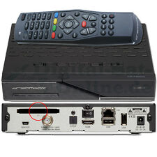 ► Dreambox dm525 HD dvb-s2 e2 Linux PVR HDTV h.265 USB LAN IC SAT Receiver DM 525