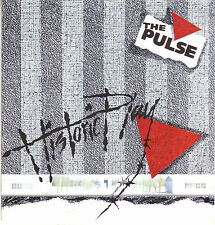 Pulse Historic Play Australian p/s 45 record on PG Records Melbourne 1986