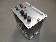 USED Scientific Atlanta M704A DYMAC Power Supply / Control Module M704-000-0000