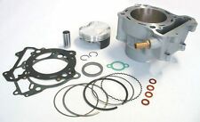 Athena Big Bore Kit -Cylinder/Piston/Gaskets Suzuki LTR450 2006-2011 100mm/490cc