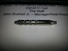 1 Shimano Part# RD 12359 Worm Shaft Fits Stella 5000SW