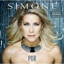 SIMONE - PUR  CD ++++++++++++14 TRACKS++++++++++++++NEU