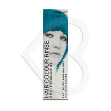 Stargazer Semi-Permanent Hair Dye - Tropical Green Stunning Mermaid Aqua Colour