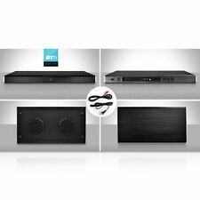 Pyle Psbv620bt Tv Sound Base Soundbar Digital Speaker With