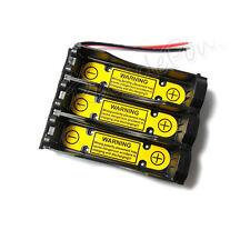 1 x 3s1p 11.1 v 18650 titular con Batería Incorporada PCM protección de circuito
