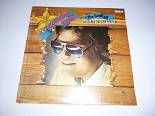 the best of Ronnie Milsap OVP NEU RCA Join the countryclub PL 13772