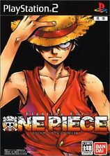 Used PS2 Fighting for One Piece Japan Import (Free Shipping)、