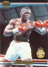 "JAMES ""BUSTER"" DOUGLAS - Boxing Trading Card - 1991 Ringlords"
