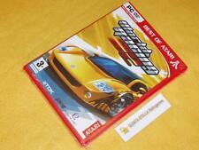 WORLD RACING 2 x PC NUOVO SIGILLATO versione ITALIANA STUPENDO GIOCO DI GUIDA!!!