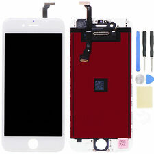 "NEW iPhone 6 Screen / Digitizer Assembly WHITE 4.7"" LCD A1586"