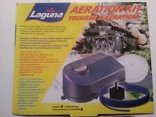 Laguna Aeration Kit Air Stone Pump Tubing Float Winterize your Pond