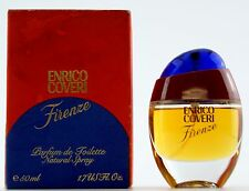 (GRUNDPREIS 119,80€/100ML) ENRICO COVERI FIRENZE 50ML PARFUM DE TOILETTE SPRAY