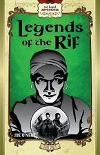 Legends of the Rif (Red Hand Adventures)-ExLibrary