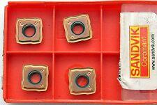 4 Wendeschneidplatten Wendeplatten Sandvik 880-06 04 06H-C-GM 1044 12107874