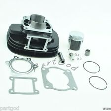 YAMAHA BLASTER 200 YFS200 CYLINDER PISTON GASKET TOP END KIT SET