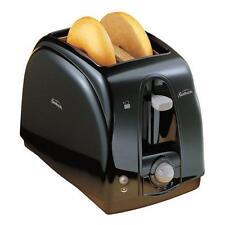Sunbeam 3910-100 2 Slice Wide Slot Toaster