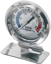 Judge Cookware Kitchen Essentials Standing or Hanging Oven Thermometer TC65
