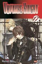 VAMPIRE KNIGHT tomes 1 à 17 Marsuri HINO manga shojo série