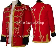 Prussian Hussars Style Tunic (in any colour or design)