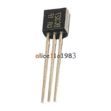 Imported 20Pcs BC327 BC327-25 PNP TO-92 500MA 45V Transistor TOP