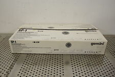 Gemini SP-1 circle surround processor new in box