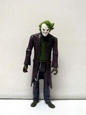 "BATMAN THE DARK KNIGHT MOVIE JOKER 4"" ACTION FIGURE RARE !!!"