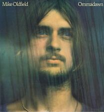 MIKE OLDFIELD 'Ommadawn' (V 2043) Vinyl LP Album, UK 1975 Prog Rock - NM/EX