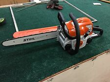 "NEW! Stihl MS170 Chainsaw 30.1cc 2 stroke engine  16"" Bar Only 8.6 Pounds!  NEW!"