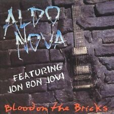 40 Is the New 20: Blood on the Bricks  Audio Cassette