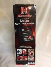 Hornady Lock N Load Deluxe Control Panel  044650 4473-4
