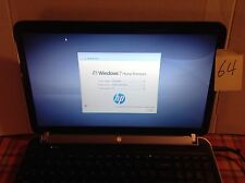 "HP Pavilion dv6-6110us 15.6"" Quad Core A6 4GB 640GB WEBCAM Laptop Notebook. 64"
