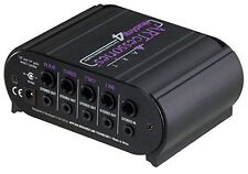 ART HeadAMP4 Eight Output Stereo Headphone Amplifier