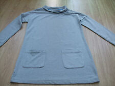 BODEN EVERY DAY POCKET DETAIL TUNIC SIZE 16  BNWOT