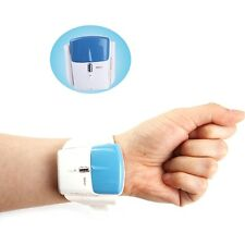 Infrared Anti Snore Wristband Watch Stop Snoring Sleep Aid Device Sweet  Dream
