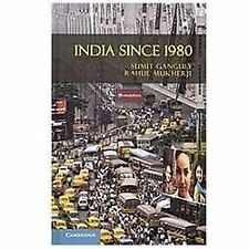 India Since 1980 (The World Since 1980)-ExLibrary