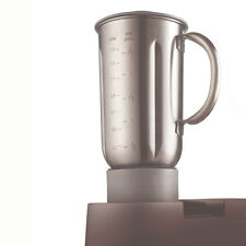 AT339 STAINLESS STEEL BLENDER ATTACHMENT FOR KENWOOD CHEF/MAJOR   IN AUSTRALIA