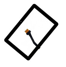 Touch Screen Digitizer per Samsung Galaxy Tab 2 10.1 GT-P5100-GT P5110 nero