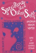 Speaking the Other Self: American Women Writers-ExLibrary