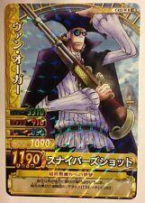 Carte One Piece OnePy Berry Match W Prism Rare PART10 C422-W R