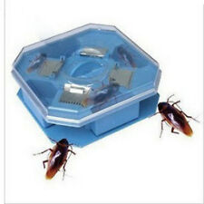 Easy Kitchen Pollution Automatic Control Cockroach Catcher Trap Insert Killer
