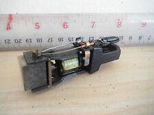 HORNBY DUBLO R1 0-6-0 TANK LOCO ELECTRIC MOTOR R1 2205 2206 OR 2-8-0 8F  wrenn