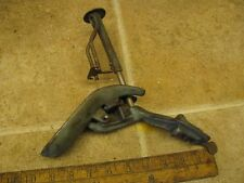 Antique Home Cherry Stoner Two Hole Double pitter