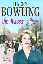 The Whispering Years,ACCEPTABLE Book