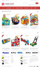 Baby Toys and Games Store