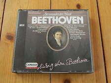 Sternstunden der Musik: Beethoven CLUB SONDERAUFLAGE 2CD-BOX