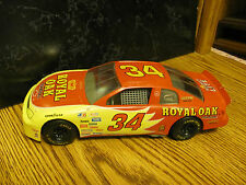 "Mike McLaughlin - 1995 #34 - ""Royal Oak Charcoal"" - 1:24"
