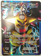 Pokemon Team Plasma Giratina FULL ART BW74 Promo Card