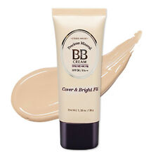ETUDE HOUSE - Precious Mineral BB Cream Cover & Bright Fit(SPF30/PA++) #N02