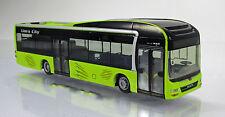 """Rietze 67631 MAN Lion's City E6 Hybrid Stadtbus """" Vorführdesign """""""