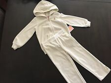 NWT Juicy Couture Baby Girls 2 Piece Velour  Jogging Set - Size 18/24M
